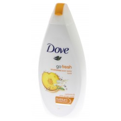 Dove Burst Shower Gel