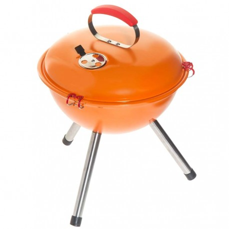 Klotgrill Orange