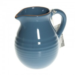 Jamie Oliver - Pitcher 1 L - Steel Blue