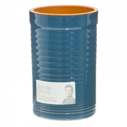 Jamie Oliver - Wine cooler - Steel Blue